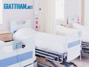 Giặt đệm bệnh viện khu vực Hà Nội