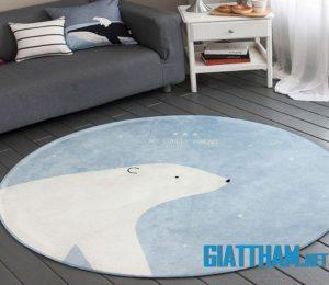 Giặt thảm phòng khách ở quận Thanh Xuân
