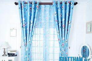 Giặt rèm cửa trang trí ở quận Hoàn Kiếm