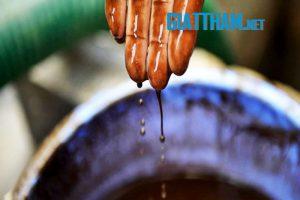 Dịch vụ thau cọ, rửa bể nước ngầm, bể thượng giá rẻ