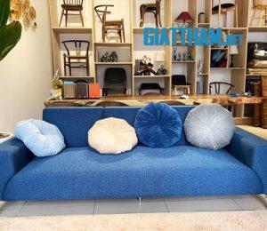 Giặt ghế sofa tại nhà giá rẻ ở Láng Hạ